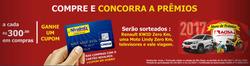 Promoção de Nivalmix no folheto de São Paulo