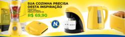 Promoção de Nivalmix no folheto de Santo André