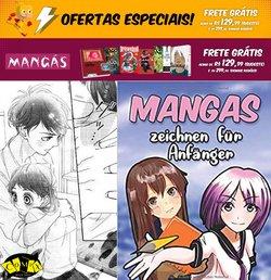 Ofertas Livraria, Papelaria e Material Escolar no catálogo Comix em Anápolis ( Publicado a 3 dias )