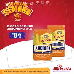 Ofertas de Milho em Supermercado Precito
