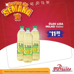 Catálogo Supermercado Precito (  2 dias mais)