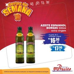 Catálogo Supermercado Precito (  3 dias mais)