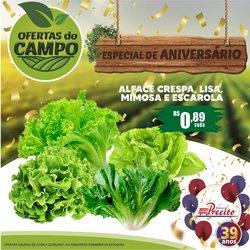 Ofertas de Supermercado Precito no catálogo Supermercado Precito (  Vence hoje)