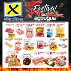 Catálogo X Supermercados ( Vencido )