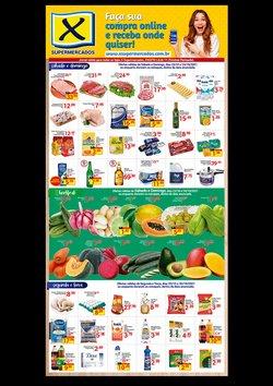 Catálogo X Supermercados (  Publicado hoje)