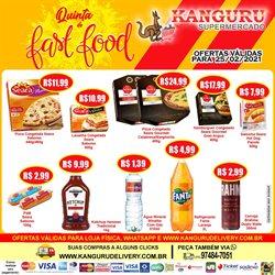 Catálogo Kanguru Supermercado ( Vencido )