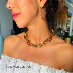 Ofertas Relógios e Joias no catálogo Jack Vartanian em São Gonçalo ( 7 dias mais )