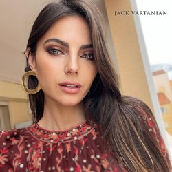 Ofertas de Jack Vartanian no catálogo Jack Vartanian (  Vencido)