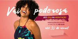Promoção de Perfumarias e beleza no folheto de Beleza Natural em Nova Iguaçu