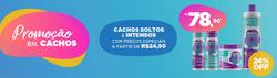 Cupom Beleza Natural em Curitiba ( Publicado ontem )