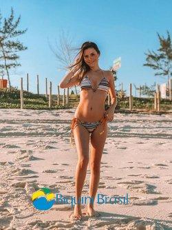 Ofertas de Biquíni Brasil no catálogo Biquíni Brasil (  21 dias mais)