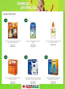 Catálogo Farmácia Preço Popular em Campo Grande ( Vencido )
