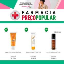 Catálogo Farmácia Preço Popular (  Vence hoje)