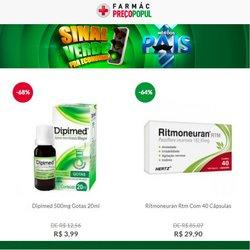Catálogo Farmácia Preço Popular (  Publicado hoje)