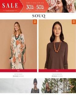 Ofertas de Souq no catálogo Souq (  Vencido)