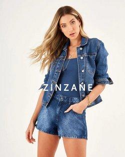 Ofertas de Zinzane no catálogo Zinzane (  Mais de um mês)