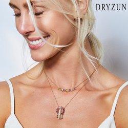 Ofertas de Relógios e Joias no catálogo Dryzun (  11 dias mais)