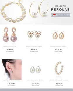 Ofertas de Nina Fiori no catálogo Nina Fiori (  Vencido)