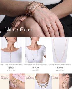 Ofertas de Nina Fiori no catálogo Nina Fiori (  6 dias mais)
