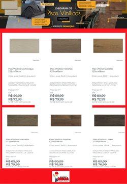 Ofertas Material de Construção no catálogo Center Mega em São Paulo ( 2 dias mais )