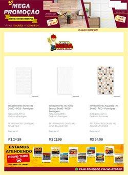 Catálogo Center Mega (  Vence hoje)