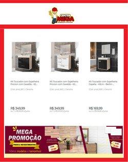 Ofertas Material de Construção no catálogo Center Mega em Diadema ( Publicado a 2 dias )