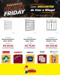 Ofertas de Black Friday no catálogo Center Mega (  7 dias mais)