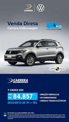 Catálogo Carrera ( Vencido )