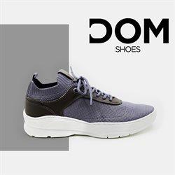 Catálogo Dom Shoes ( Vencido )