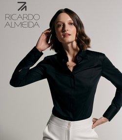 Ofertas de Ricardo Almeida no catálogo Ricardo Almeida (  Vence hoje)