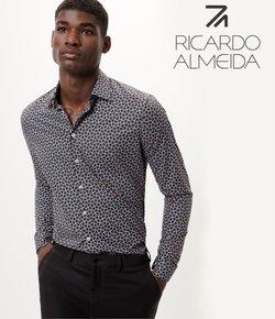 Ofertas de Ricardo Almeida no catálogo Ricardo Almeida (  Publicado ontem)