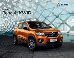 Promoção de Renault no folheto de São Paulo