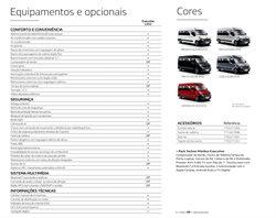 Ofertas de Farol em Renault