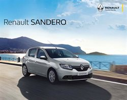 Catálogo Renault ( Vencido )