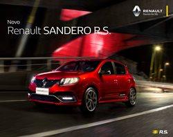 Catálogo Renault em Fortaleza ( Mais de um mês )