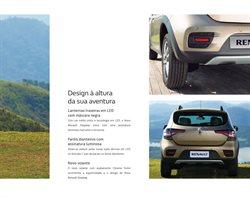 Ofertas Carros, Motos e Peças no catálogo Renault ( Mais de um mês )