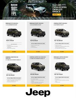 Ofertas Carros, Motos e Peças no catálogo Jeep em Itaboraí ( 5 dias mais )