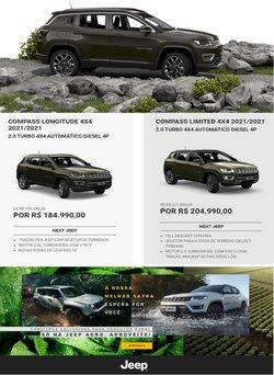 Ofertas de Jeep no catálogo Jeep (  Vencido)