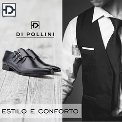 Ofertas de HD em Di Pollini