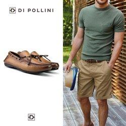Ofertas de Di Pollini no catálogo Di Pollini (  16 dias mais)