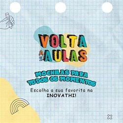 Catálogo Inovathi ( Vencido )