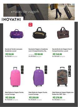 Catálogo Inovathi ( Publicado ontem )