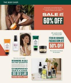 Catálogo The Body Shop (  Vencido)