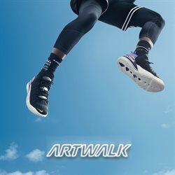 Catálogo Artwalk em São Bernardo do Campo ( 3 dias mais )