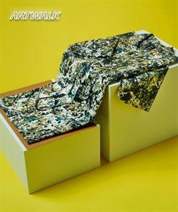 Catálogo Artwalk em Diadema ( 20 dias mais )