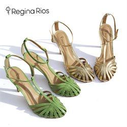 Catálogo Regina Rios ( Vencido )