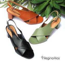 Catálogo Regina Rios ( 9 dias mais )