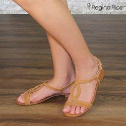 Ofertas de Roupa, Sapatos e Acessórios no catálogo Regina Rios (  6 dias mais)