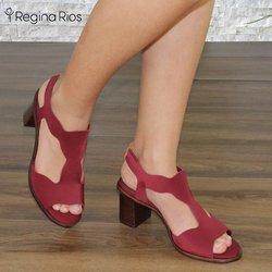 Ofertas de Roupa, Sapatos e Acessórios no catálogo Regina Rios (  4 dias mais)