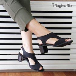 Ofertas de Regina Rios no catálogo Regina Rios (  7 dias mais)